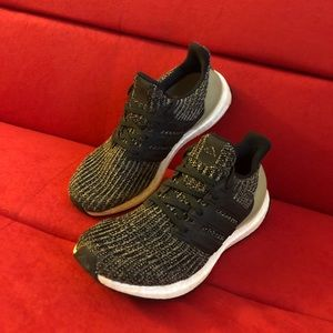 Adidas Ultraboost Torsion Continental Sneakers 👟